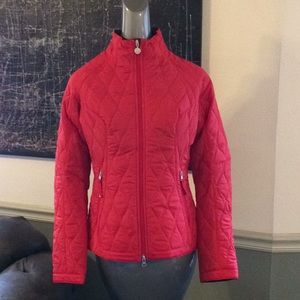 Nike Quilted Jacket